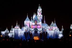 DisneylandChristmas